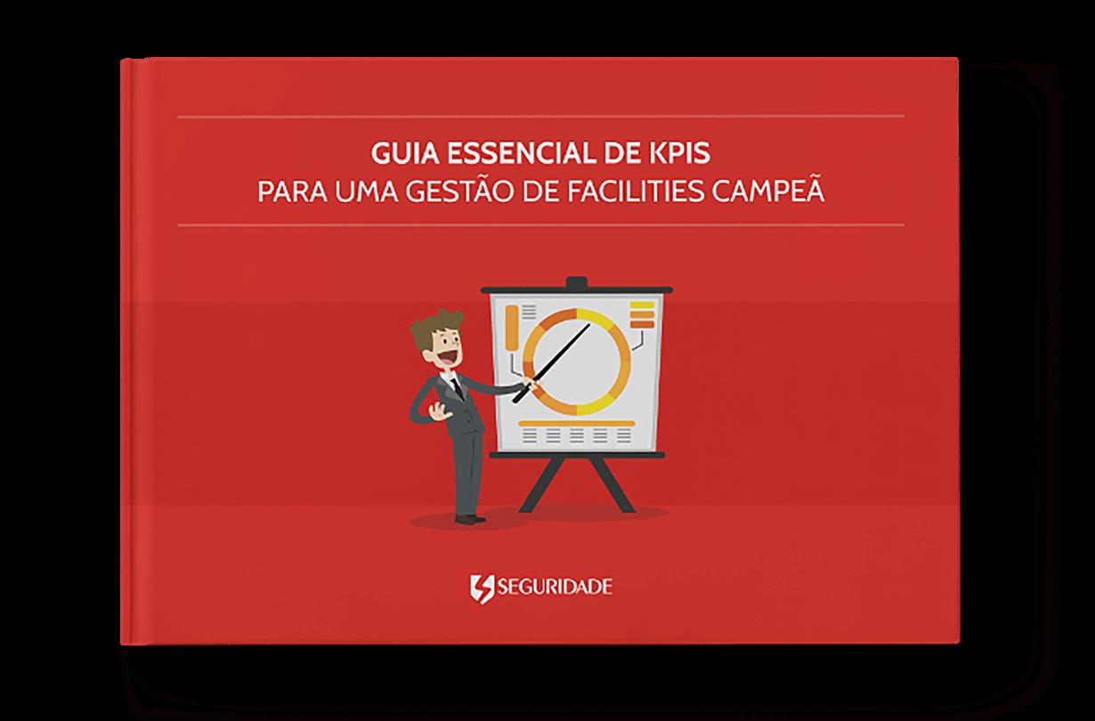 KPIs Gestão de Facilities